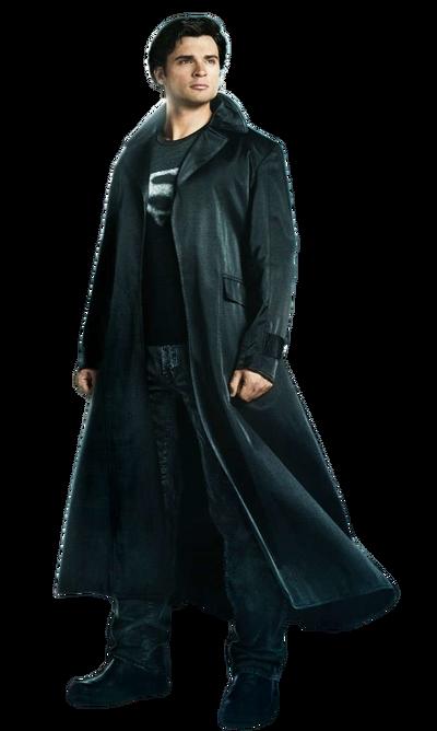 Superman Smallville