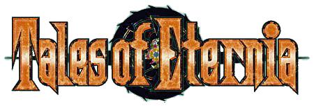 Tales of Eternia logo