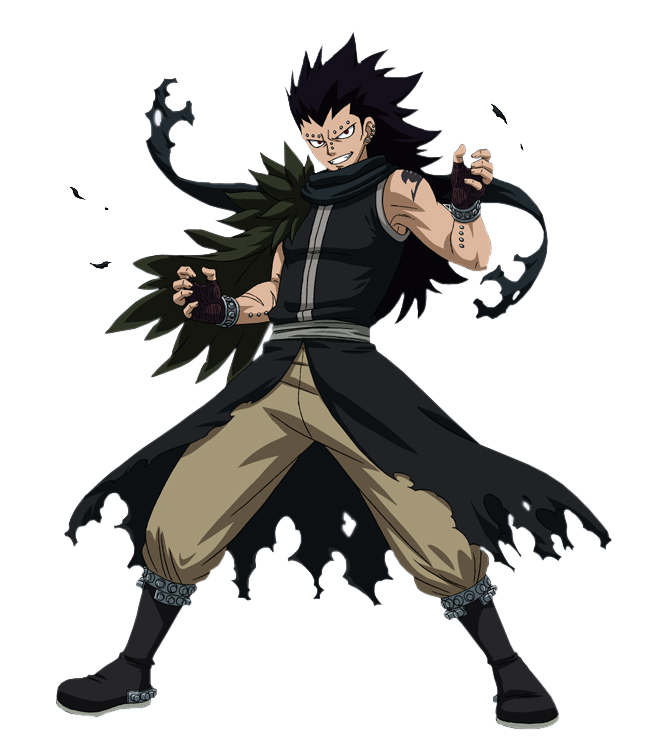 Gajeel Redfox | VS Battles Wiki | FANDOM powered by Wikia