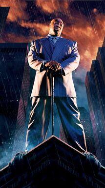 Kingpin (2003 Movie Version)