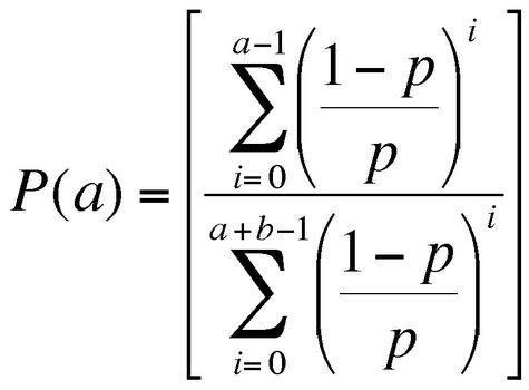 Probability Manipulation
