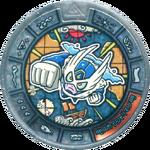 Silver Lining Medal