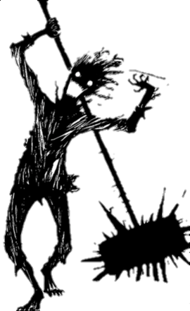 Animus angry