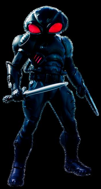 Black Manta-DCEU