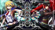 BlazBlue Chrono Phantasma OST - Memory of Tears II