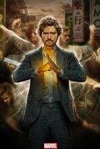 Iron Fist (Marvel Cinematic Universe)