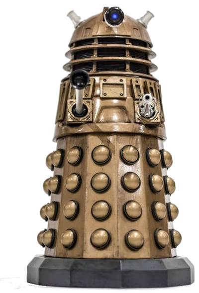 Dalek battle tank