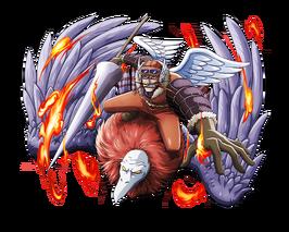Shura (One Piece)