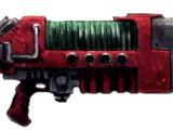 Plasma Weapons (Warhammer 40,000)