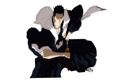 Render isshin bleach by ratsuo-d614x9t