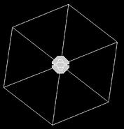 Spaceinvadersspider