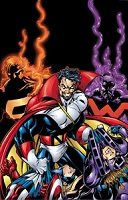 Count Nefaria (Marvel Comics)