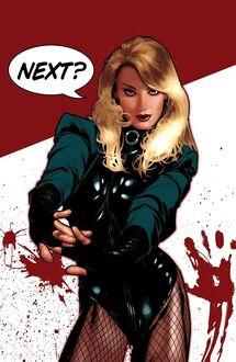 Black Canary (DC Comics)