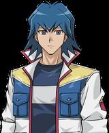 Bruno / Antimony