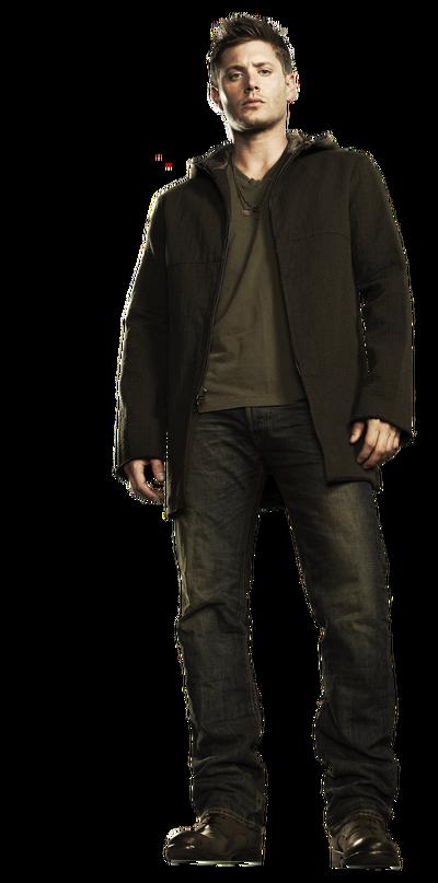 Dean - Supernatural 2²