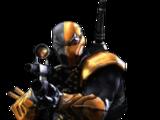 Deathstroke (Injustice Composite)
