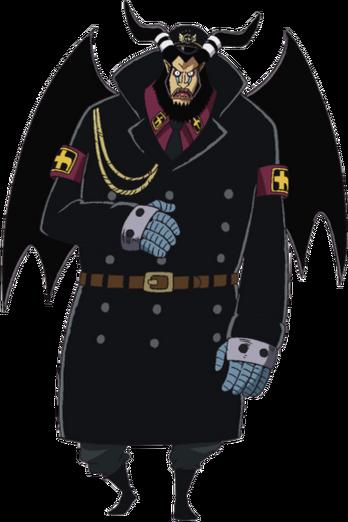 Magellan anime