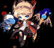 Evan (MapleStory)