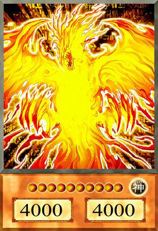 The winged dragon of ra immortal phoenix by alanmac95-d9s8n0g