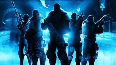 XCOM EU Soldiers
