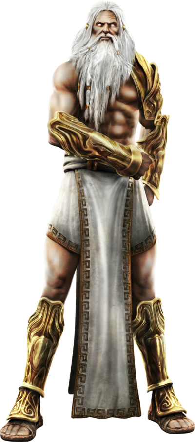 Zeus (God of War)
