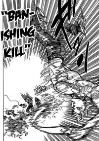 Ban's Banishing Kill