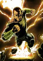 Black Adam (Post-Crisis)