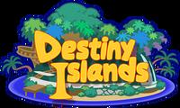 Destiny Islands KHBbS