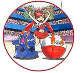 Latias cheerleader Adventures