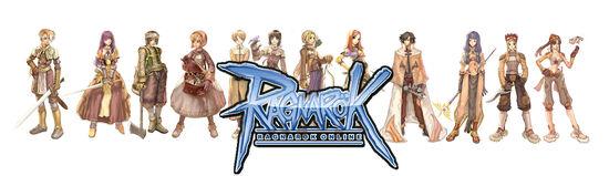 Ragnarok game copy