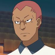 Someoka Ryuugo Ares