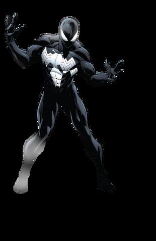 Spider-Man-Symbiote