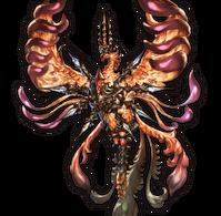 Phoenix (Granblue Fantasy)