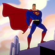 Superman 75th Anniversary Animated Short 1-24 screenshot