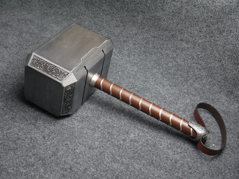 mjölnir the librarians vs battles wiki fandom