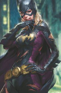 Stephanie Brown (DC Comics)