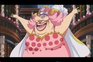 Anime Big Mom