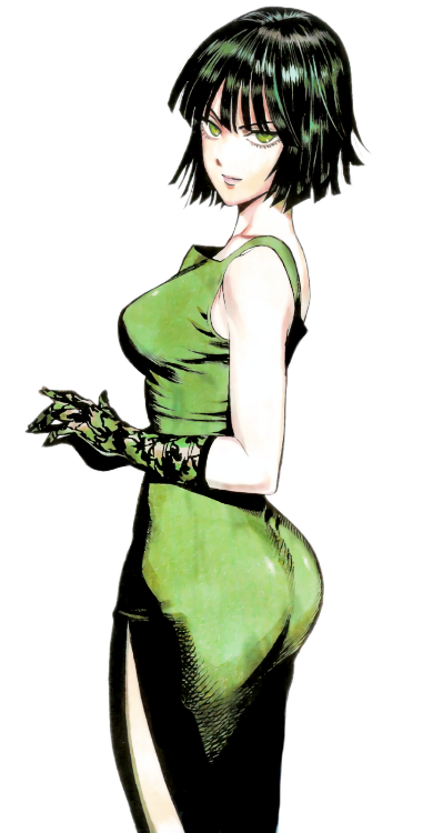 Fubuki Render