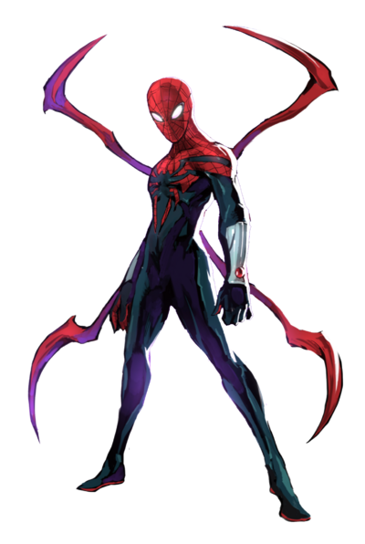 The Superior Spider