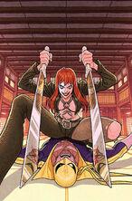 Typhoid Mary (Marvel Comics)