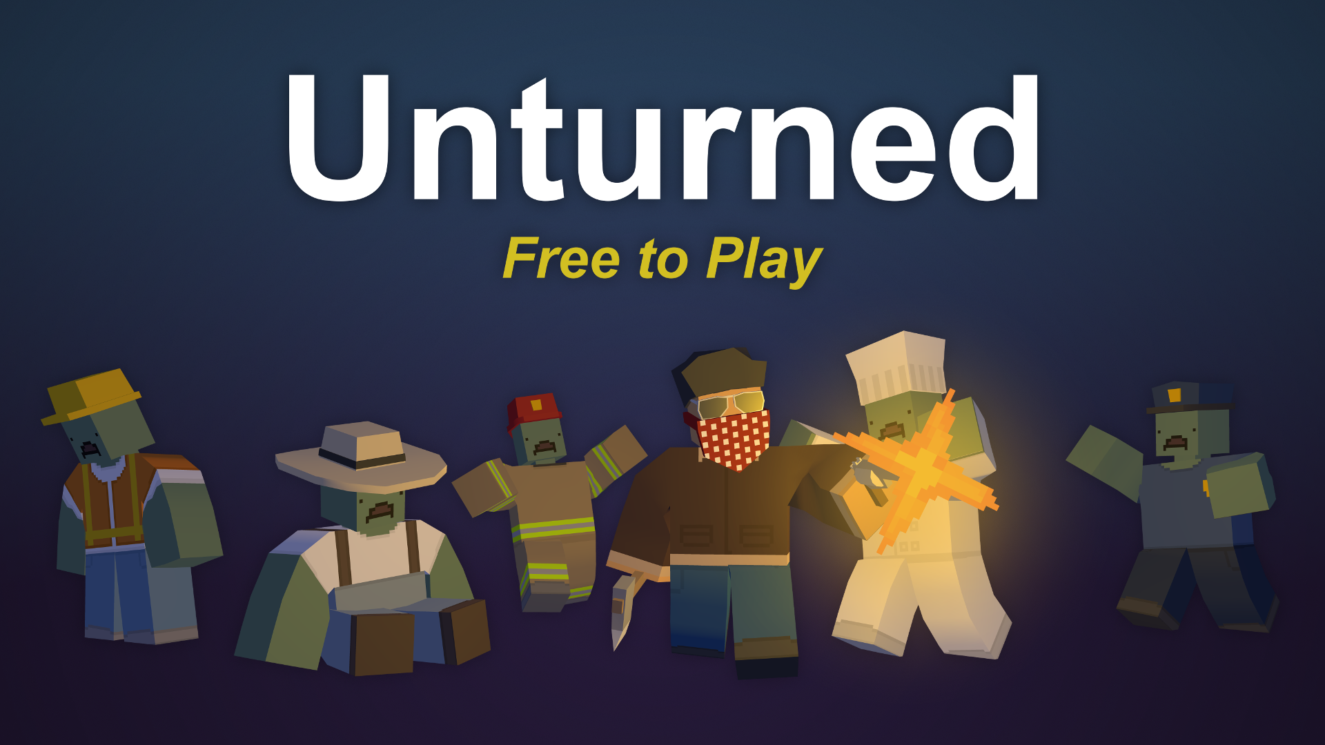 How to chat in unturned - How To Chat In Unturned 58