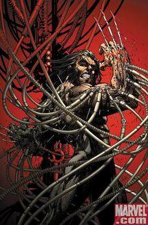 Wolverine (Ultimate Comics)