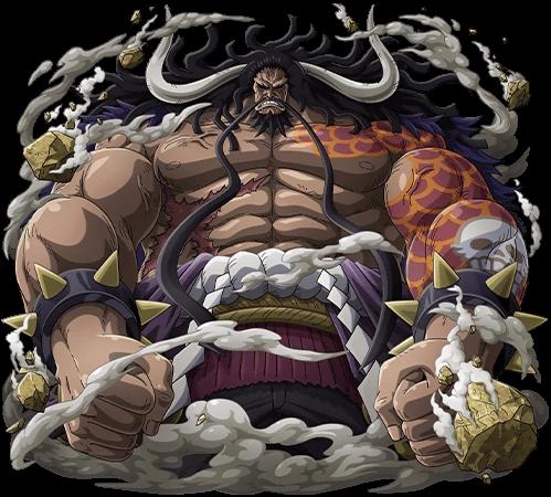 Kaido (One Piece) | VS Battles Wiki | FANDOM powered by Wikia
