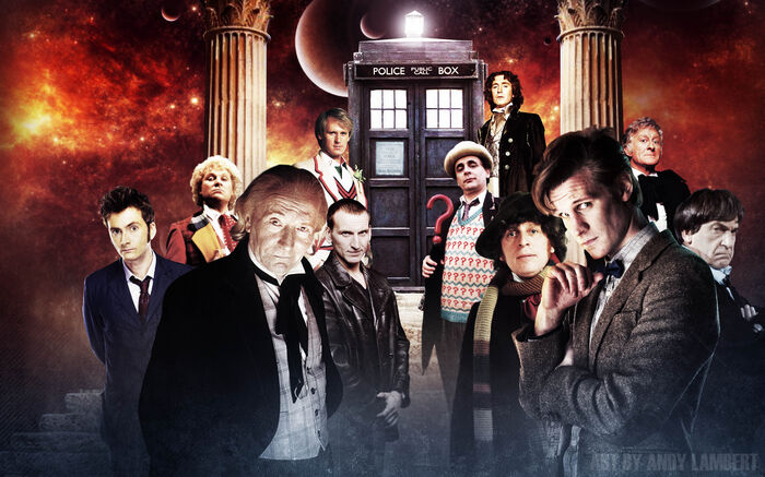 11 doctors
