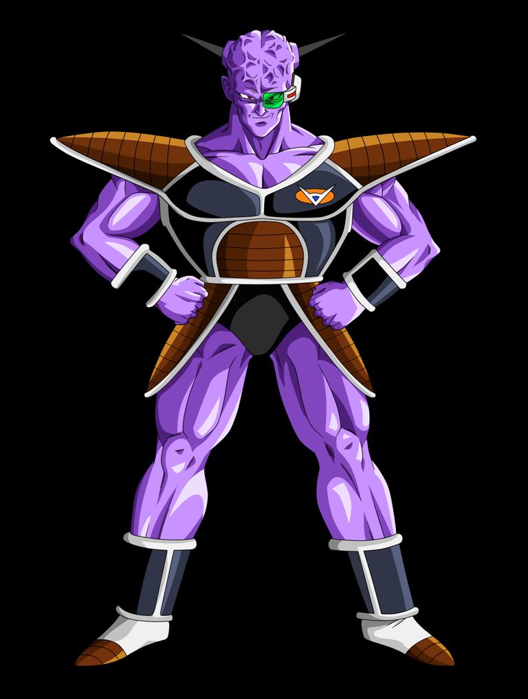 Captain Ginyu | VS Battles Wiki | FANDOM powered by Wikia