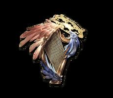 Harp of the Teachers