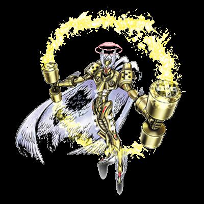 Jupitermon Lightning