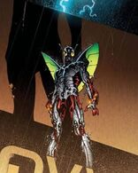 Beetle (Ultimate Comics)