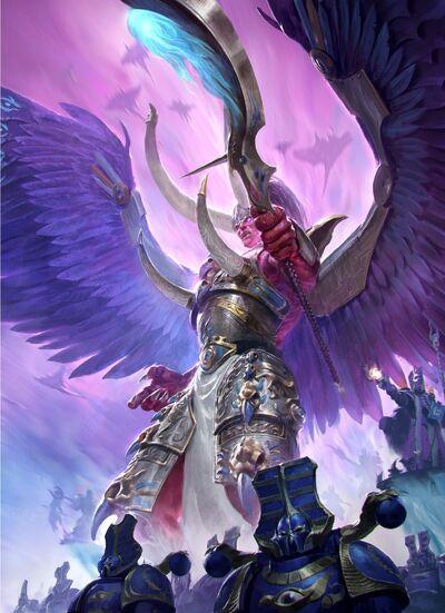 Daemon magnus