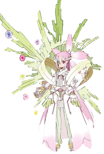 Dai Mankai Yuuna